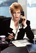 . look and I used Melanie Griffith in Working Girl as my inspiration. (working girl)