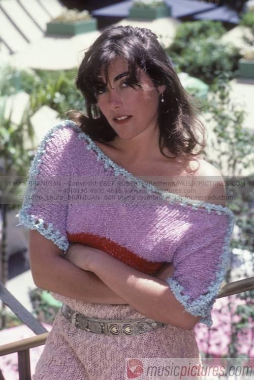 singer laura branigan pictures image fotos