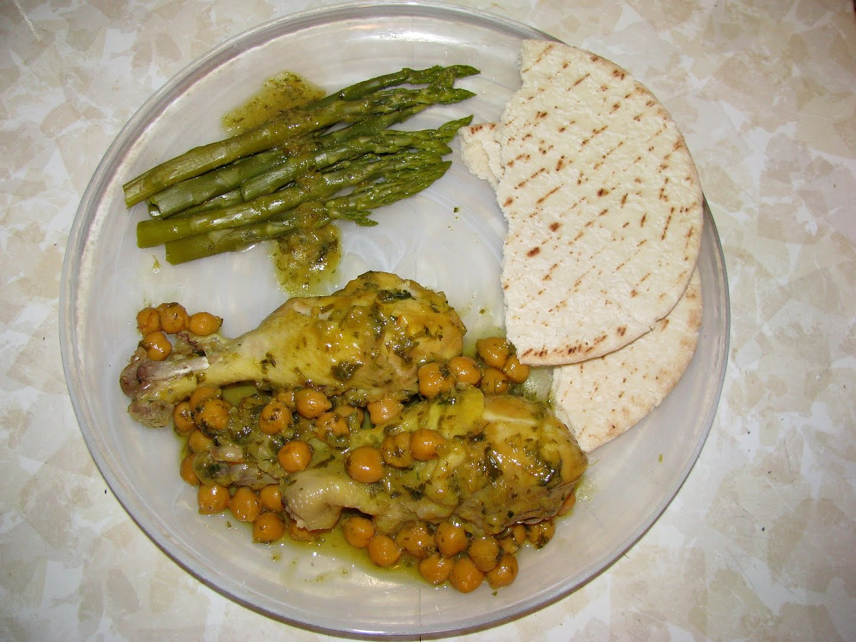 Passport pantry algerian cuisine for Algerien cuisine