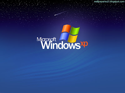 Windows XP Normal Resolution Wallpaper 7
