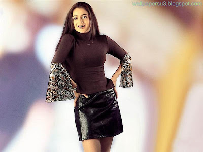 Amisha Patel Standard Resolution Wallpaper 12