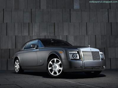 Rolls Royce Phantom Standard Resolution Wallpaper 8