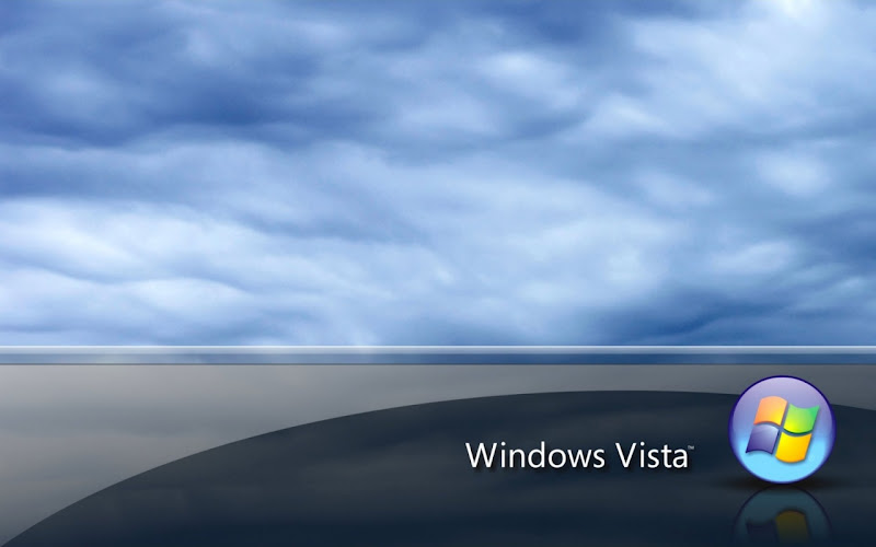 Windows Vista Widescreen Wallpaper 24