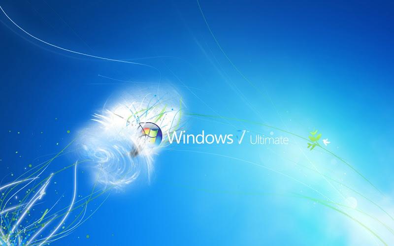 Windows 7 Widescreen Wallpaper 5