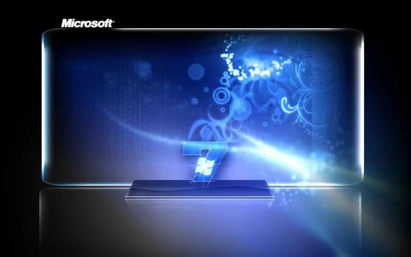 Windows 7 Widescreen Wallpaper 29