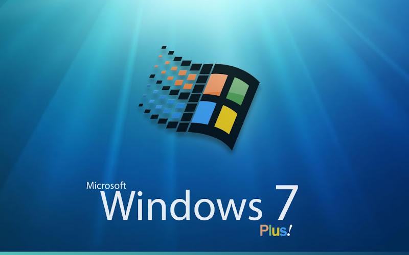 Windows 7 Widescreen Wallpaper 24