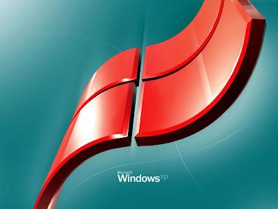 Windows XP Standard Resolution Wallpaper 24