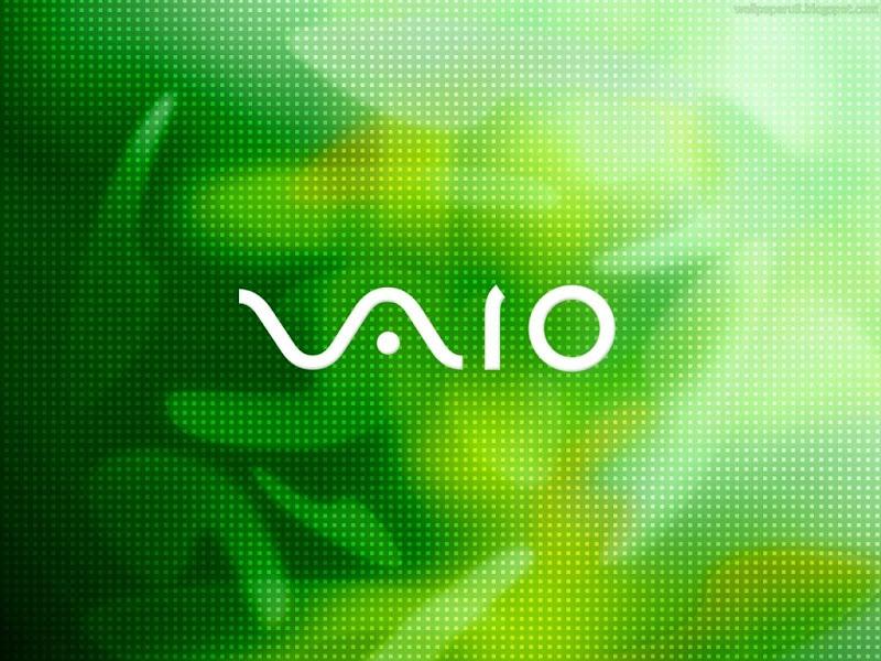 Sony VAIO Widescreen Wallpaper 8