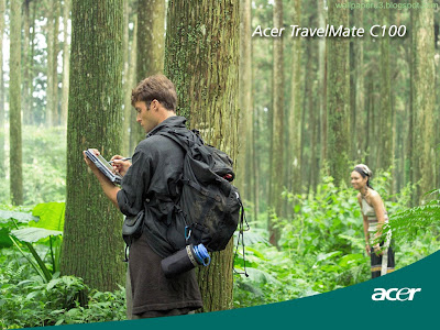 Acer TravelMate Standard Resolution Wallpaper