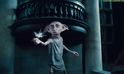 Harry Potter and the Deathly Hallows HD Wallpaper 4