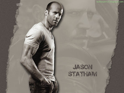 Jason Statham Standard Resolution Wallpaper 4