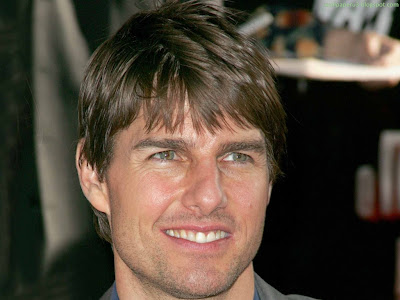 Tom Cruise Standard Resolution Wallpaper 6