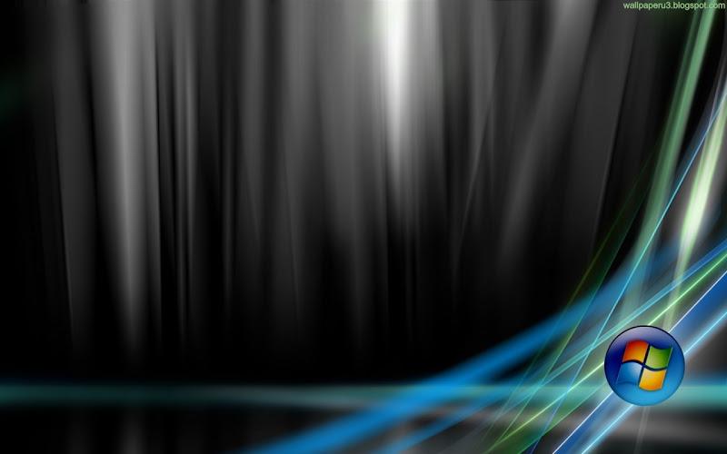 Windows Vista Widescreen Wallpaper 43