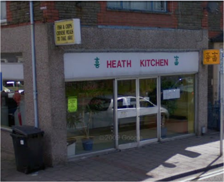 Gourmetgorro Heath Kitchen Chinese Takeaway Cardiff Review A Good Plate Of Brown