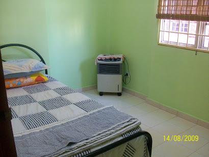 bilik 3 -Unit 01