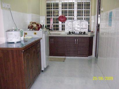 dapur-Unit 01