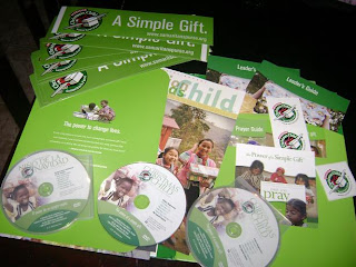 Brinde Gratis Kit Samaritan's Purse