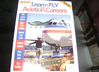 Brinde Gratis Revista Learn to Fly