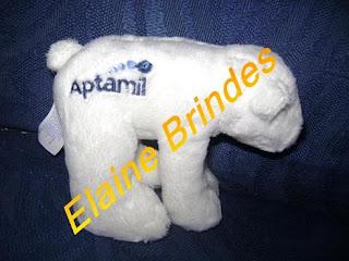 Brinde Gratis Urso Aptamil