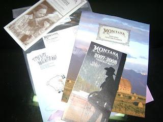 Brinde Gratis Guia de Montana