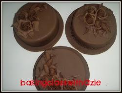 Class Chocolate Fondant - RM300