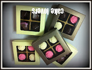 4pcs Chocolate