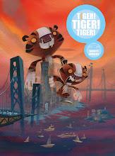 TIGER!TIGER!TIGER! Vol. 1