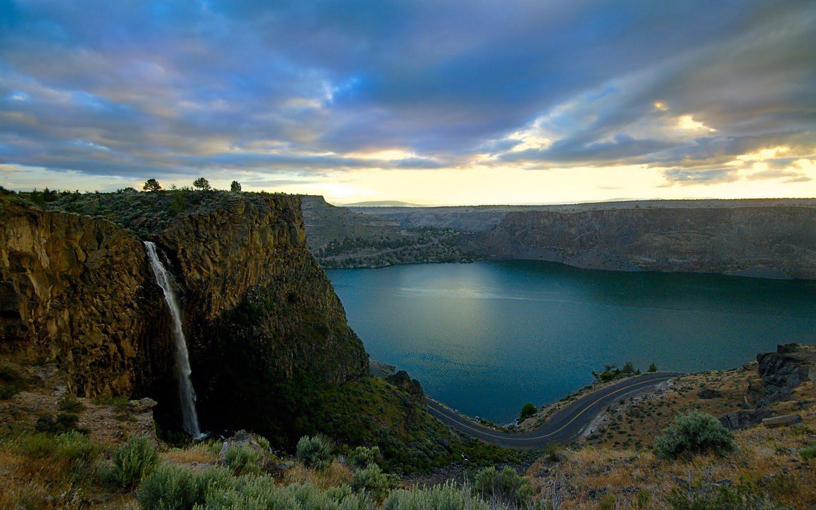 Oregon falls - Beauty O'v NaTuRe ....... !!!!!!!!