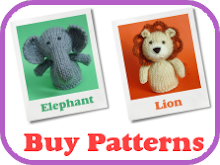 Buy Jelly Bum Patterns