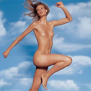 Kristen crowley nude