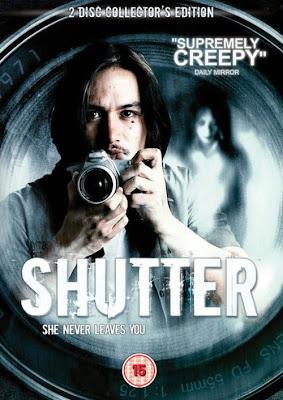 Shutter 2008  IMDb
