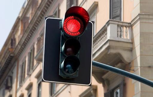 Traffic Light Reinvented