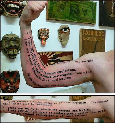 convencion internacional de tatuajes lima 2006. Tatuajes II In Hoc Signo Vinces Publicado por S.C. LA RATA NEGRA en