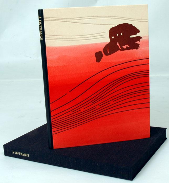 oxford thesis binders