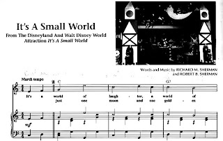 The rock n roller coaster its a small world the dis disney have you ever wondered why the its a small world song is so catchy and unforgettable now you can find it out on the blog with audio files publicscrutiny Images
