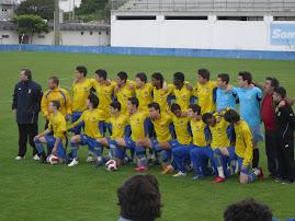 Os Campeões!2008/2009