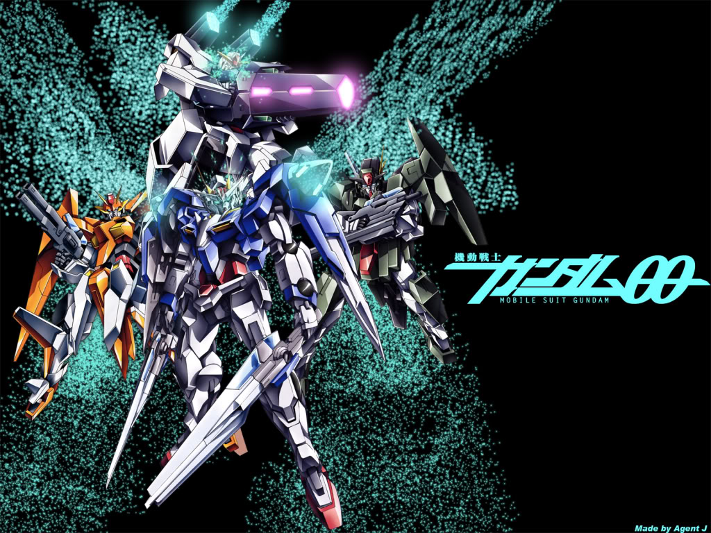 Gundam HD & Widescreen Wallpaper 0.427651799478076