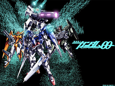 #13 Gundam Wallpaper