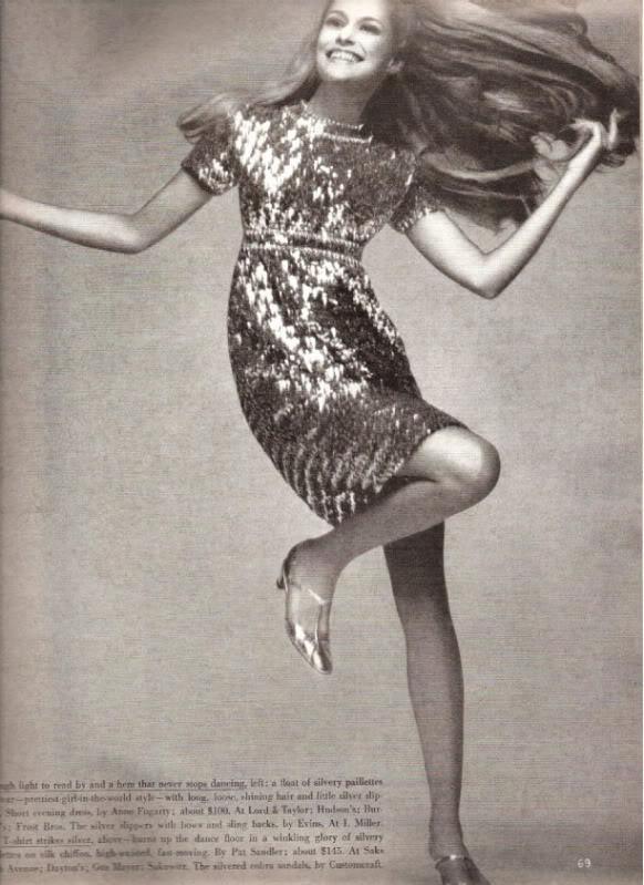 Lauren Hutton - Photo Colection