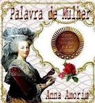 PALAVRA DE MULHER
