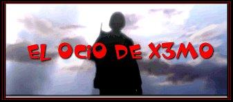 El Ocio De X3mo