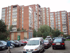 Old Communist Housing