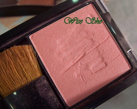 maybelline expert wear blush berry sorbet