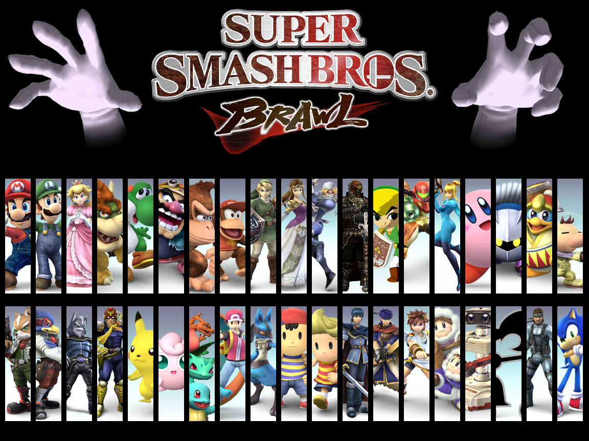 captain falcon computer wallpaper