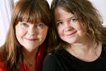 Eva S och Annica W