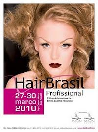 Hair Brasil 2010 - Evento mais famoso do Brasil