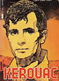 3RD St: Jack Kerouac wrote here!