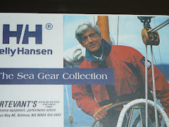 Walt in Helly Hansen ad