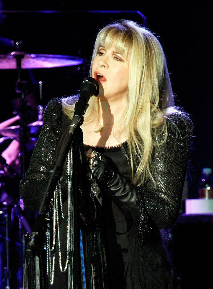 (PHOTOS) STEVIE NICKS