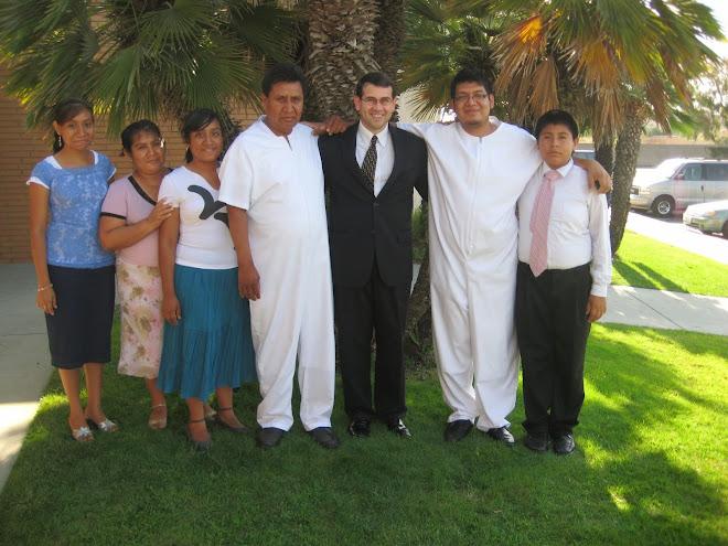 La Familia Pablo